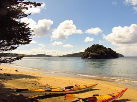 Phils Sea Kayak