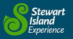 Stewart Island Experience logo