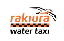 Rakiura Water Taxi logo