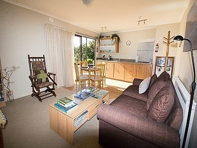 Kowhai Lane Garden Apartment
