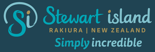 Kia Ora, welcome to Stewart Island