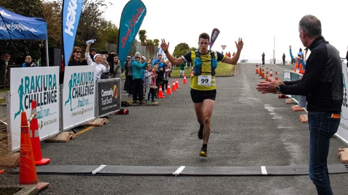 2019 Rakiura Challenge male winner IMG_8199