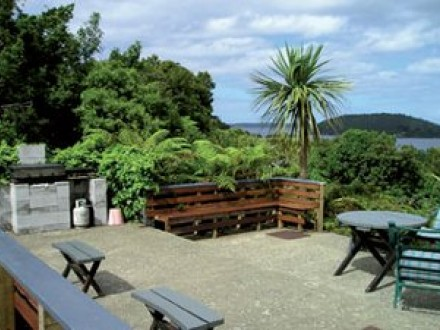 Rakiura Retreat Motel