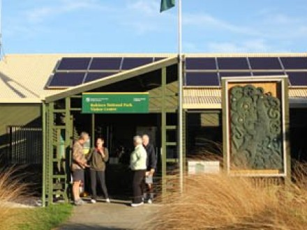 Rakiura National Park Visitor Centre